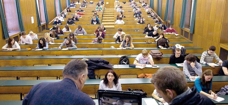 LMP: az új felsőoktatási törvény diákok tömegét zárja ki az egyetemekről
