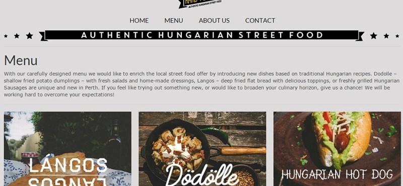 Magyar lángososról áradoznak egy újabb távoli földrészen - fotók