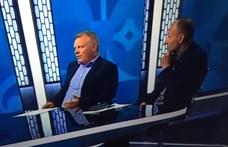 Bognár György minősíthetetlen szereplésére egy hete nem reagál az MTVA, de a szakértő eltűnt a képernyőről