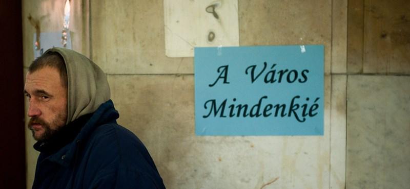 Tarlós: nem várhatják, hogy a Gundelben etessem a hajléktalanokat