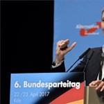 Fiatal női vezető érkezett bevándorlásellenes német párt élére