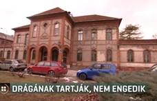 Nemet mondott a kormány Mészáros Lőrinc gyerekeinek kórházfejlesztésére