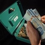 1,3 millió forint osztálypénzt sikkasztott egy szülő Nyíregyházán