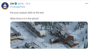 Arra kíváncsi a CIA, vajon ti mennyire lennétek jó ügynökök