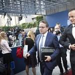Még mindig nem döntöttek Orbán új brüsszeli jelöltjéről