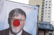 Győri választás: eddig kevesebben szavaztak, mint októberben