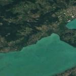 Újabb fürdőző fulladt a Balatonba