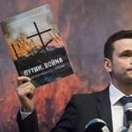 Nyemcov már tavaly nyáron szólt az ukrajnai orosz katonák miatt