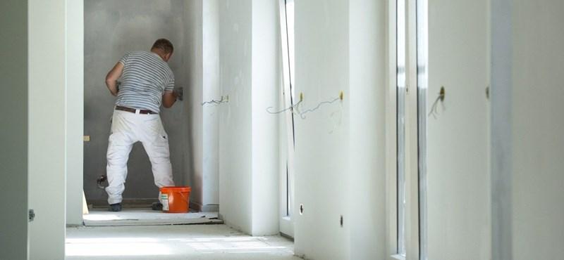 """Hiányszakma-mizéria: """"Tíz év bűne, hogy az építőipar idáig jutott"""""""