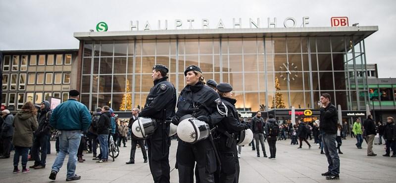 Kölni farsang: azt ígérik, tele lesznek az utcák rendőrökkel