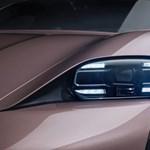 Olcsóbb Porsche villanyautó: itt a csak hátul hajtó új Taycan
