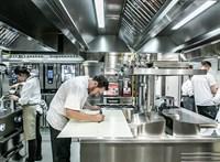 Két éve nyitott, másodszor lett az ország legjobb étterme a Stand