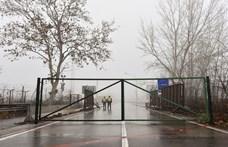 Elmagyarázták, hogyan juthatott be 70 migráns Magyarországra