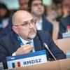 Kihátrált az RMDSZ a román kormánykoalíció mögül