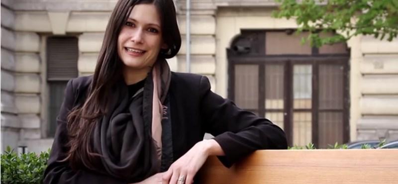 """""""Ez a te ügyed is"""": itt a Momentum Mozgalom CEU-videója"""