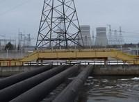 Két atomerőműben is reaktorokat kellett leállítani Oroszországban