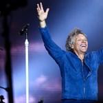A Bon Jovi halhatatlanná válik, a Depeche Mode és a Radiohead (még) nem