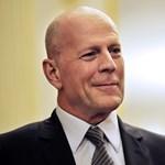 Magyar márkához adja az arcát Bruce Willis?
