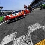 Ferrarik lepik el a Hungaroringet - vasárnap megnézheti őket