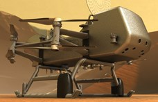 Késik a NASA drónja, ami a szerves anyagokat tanulmányozza a Szaturnusz egyik holdján