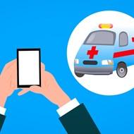 A rendőrség csinált egy alkalmazást, amellyel a hallássérültek könnyebben tudnak segítséget kérni