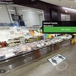 Kanadában van egy bolt, ahol a neten sétálgatva vásárolhatunk be