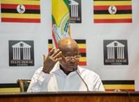 Csalással és megfélemlítéssel nyert a 35 éve hivatalban lévő elnök Ugandában