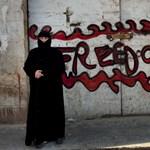Szíria: a tömegbe lőttek a kormánykatonák Aleppóban