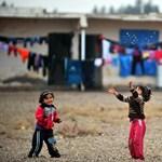Az ország, amely hasznot húz a szír menekültekből, de tagadja