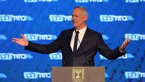 Izrael: Beni Ganc pártja elismerte vereségét, Netanjahu nyerte a választást