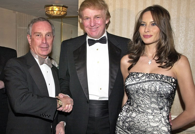 A milliárdos, aki képes megállítani Donald Trumpot. Ha akarja