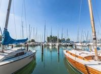 A lakosság nem akarja, a város viszont ismét megpróbálja megépíteni a kikötőt Balatonföldváron