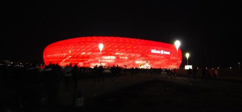 Összegyűjtötték a világ legszebb stadionjait - magyar nincs közte