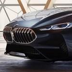 Kémfotók: fellebbentették a fátylat az új 8-as BMW-ről