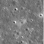 Megtalálta a NASA a Holdon szétloccsant izraeli szondát