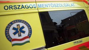 Vizsga közben lett rosszul egy hallgató, a többiek mentették meg az életét