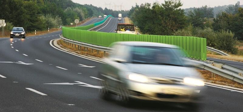 Nem autópálya, hanem újfajta gyorsút