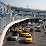 Bruce Willis miatt zárják le a repülőtérre vezető utat