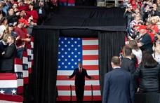 Bumerángként üthet vissza a demokratákra a Trump elleni vádemelés