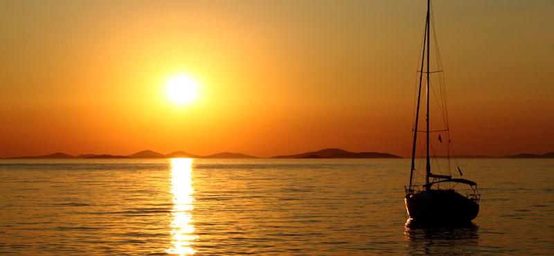 Horvátország legszebb tengerpartjai - Nagyítás fotógaléria