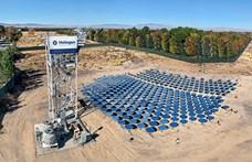 Áttörést ért el a napenergia hasznosításában Bill Gates egyik kedvenc vállalata