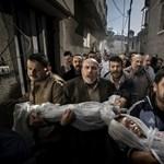 World Press Photo: az év legjobb képei - Nagyítás-fotógaléria