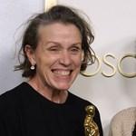 Így kell letarolni az Oscart