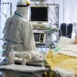 A lezárások ellenére mind több fertőzöttet szűrnek ki Olaszországban