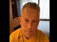 Schobert Norbert magánnyomozókat fogadott, hogy leszámoljon a családját ócsárló követőkkel