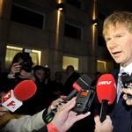 Szlovénia egyik legdrágább szállodájában pihente ki Fodor Gábor a politikai csatát