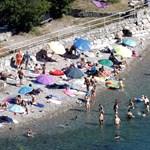 Horvátországban 92 új koronavírus-fertőzöttet találtak