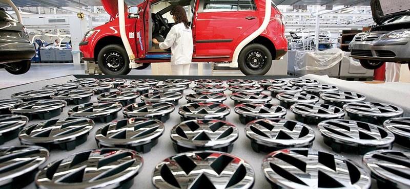 Autóipari teszt üzem lesz Szabolcsban
