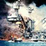 Fotó: a bombázás, amely megváltoztatta a világot