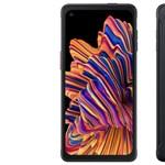 Nincs baj, ha leejti a Samsung új telefonját – itt a Galaxy XCover Pro